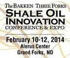 700 Attendees Set to Explore New Shale Technologies at The Bakken/Three Forks Shale Oil Innovation Conference Next Week