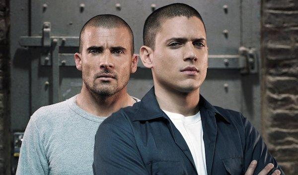 Prison Break Limited Series In Development at Fox