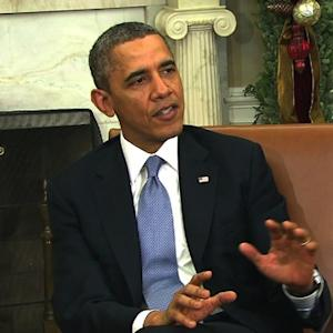 Obama: Health care reform