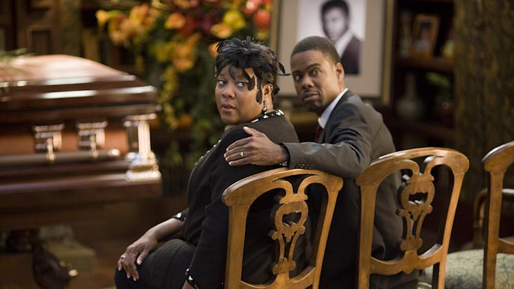 Death at a Funeral Screen Gems Production Photos 2010 Loretta Devine Chris rock