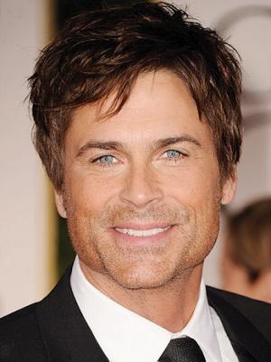 Rob Lowe, Rashida Jones to Depart 'Parks and Recreation'