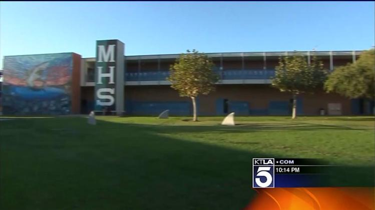 New Documents Show Malibu High Officials May Have Known About Toxic Problems
