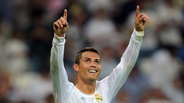 Cristiano Ronaldo may again be crowned the world's best player