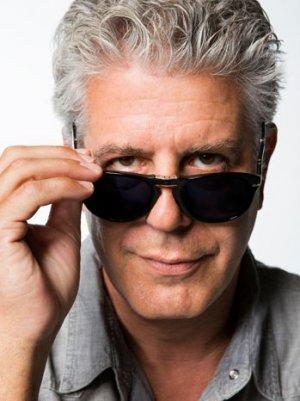 CNN Gives Second Season to 'Anthony Bourdain Parts Unknown'