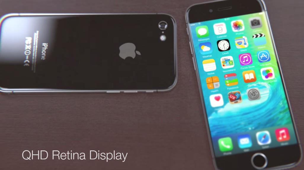 New photo leak shows big differences between iPhone 7 and 7 Plus