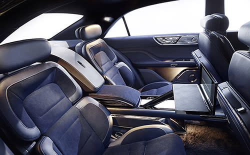SPONSORED POST: The Tech Behind the New Lincoln Continental Concept