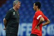 Sir Alex Ferguson backs statement made by Ferdinand brothers