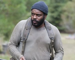 Walking Dead Post Mortem: Robert Kirkman Talks Andrea Backlash (Including the Pliers!), Defends Rick's Decision, Previews [Spoiler]'s Return