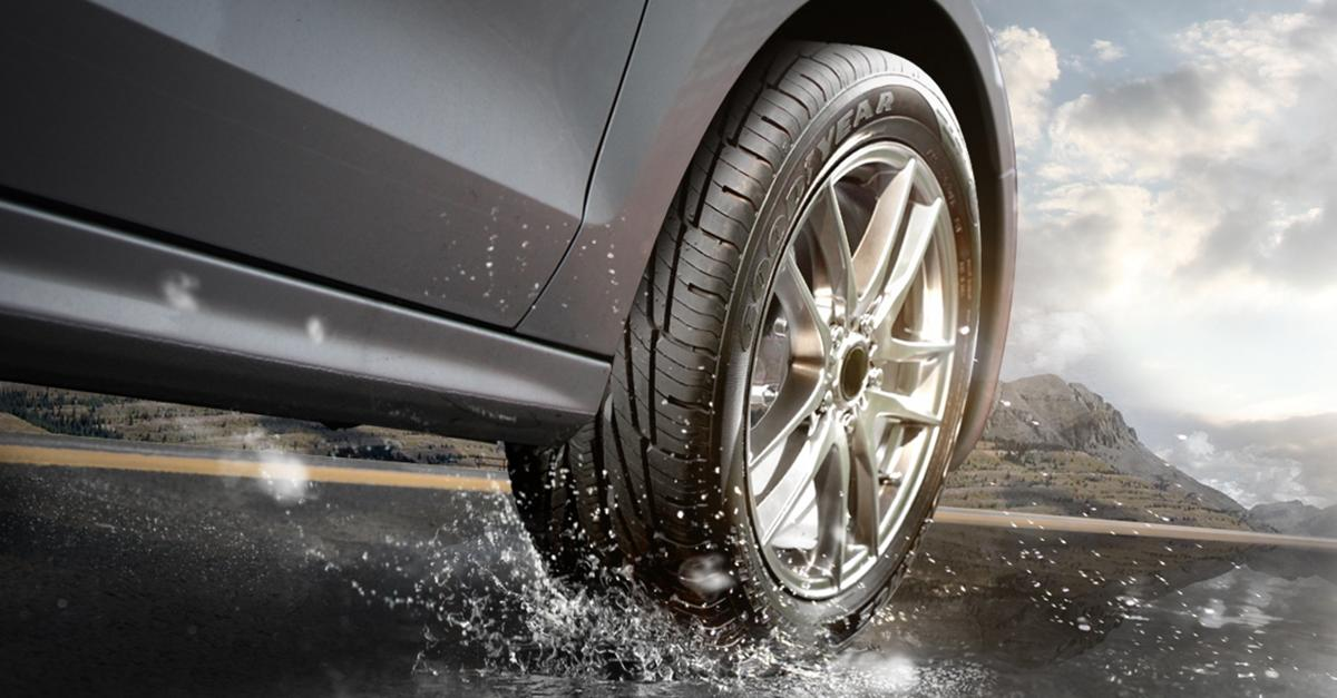 Goodyear® Tire Buying Tips