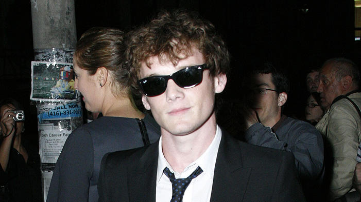 Toronto Film Festival 2008 Middle of Nowhere Anton Yelchin