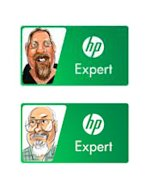HP Forums, Where The Real Customer Experience Happens image hp experts profile