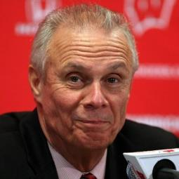 Bo Ryan's Best Team at Wisconsin?