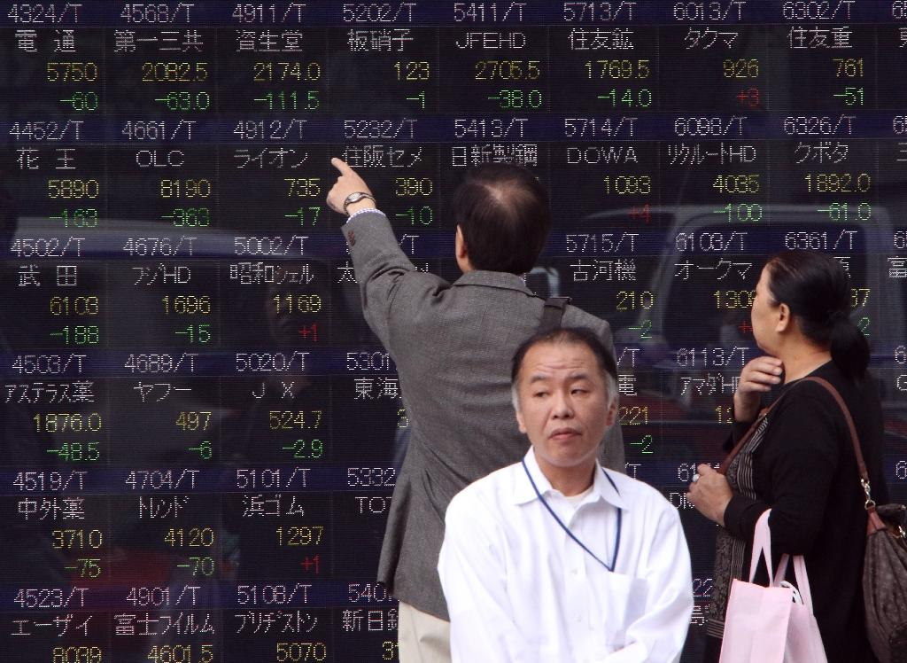 Asia stocks rally, early US rate hike unlikely