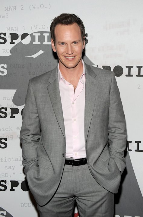 Watchmen Screening LA 2009 Patrick Wilson