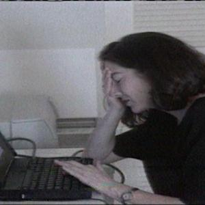 1995 Flashback: First-time PC user can't work computer