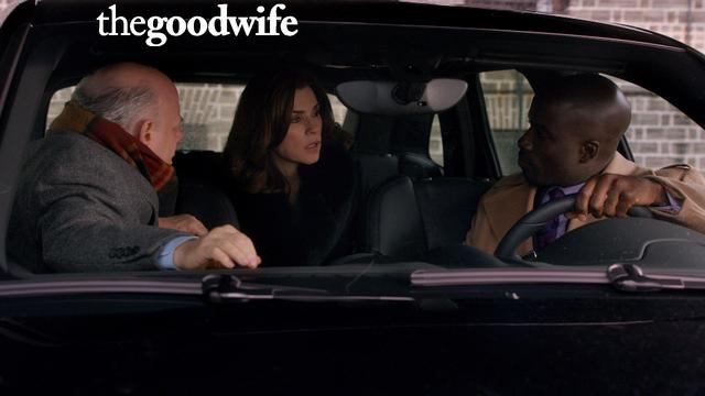The Good Wife - Pancake Batter