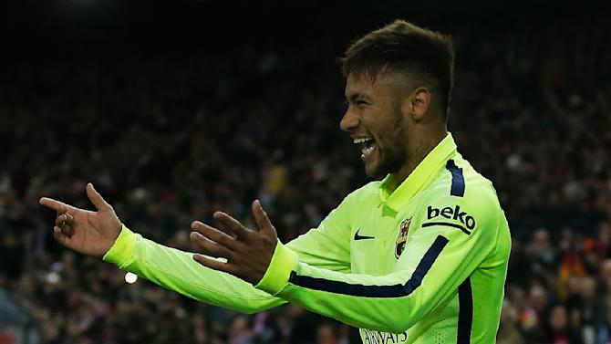 Neymar leaves no one indifferent with goals and swagger