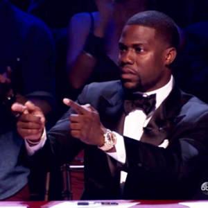 Kevin Hart: Funnest 'DWTS' Judge Ever