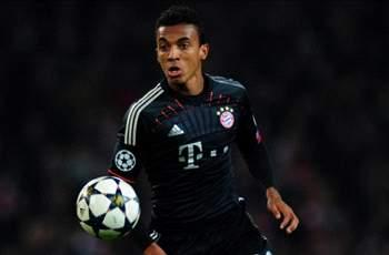 Wolfsburg confirms Luiz Gustavo interest