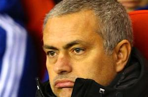Mourinho admits Chelsea may need to change approach