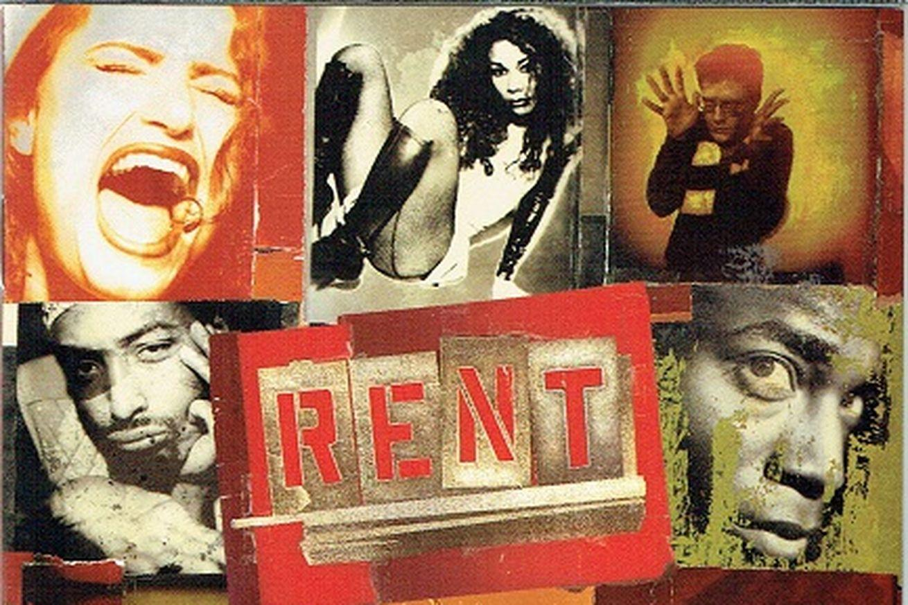 Why Rent feels so outdated 20 years after its debut