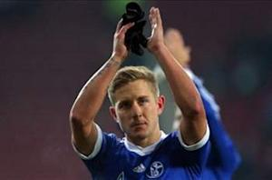 Official: Tottenham completes Holtby signing