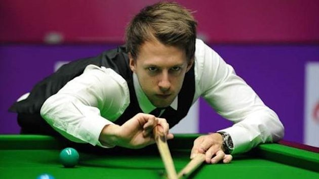 Judd Trump takes aim at the International Championship in China