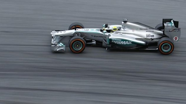 Mercedes, generic (Reuters)