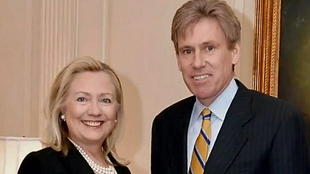 Clinton: 'No Info' Amb. Stevens Was on al Qaeda 'Hit List' (ABC News)