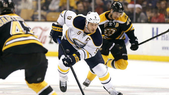 Deals slow to trickle on Day 2 of NHL free agency