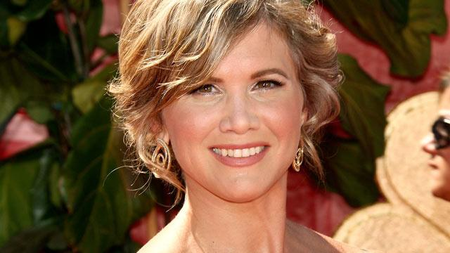Tracey Gold Puts Anorexia in Reality TV Spotlight