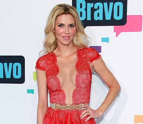 Brandi Glanville Dishes on Her New Relationship Book