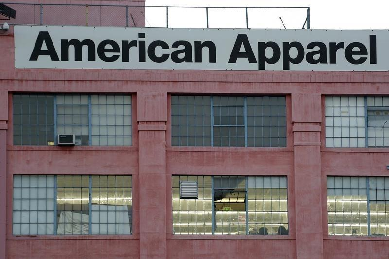 American Apparel approached for possible buyout: WSJ