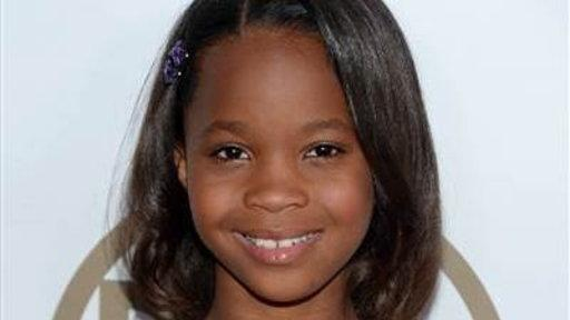 Is Quvenzhane Wallis Too Young for Oscar?