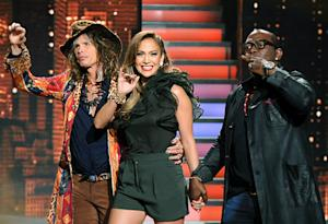 Jennifer Lopez: Yes, I'm Leaving American Idol