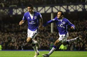 Thierry Henry and Landon Donovan are excited to see Tim Cahill in MLS