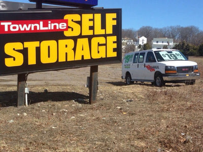 Visit Townline Self Storage in Malden, Mass., Now Offering U-Haul Rentals for All Your Moving Needs