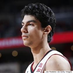 From Egyptian Revolutions To March Madness, This Louisville Player Has Seen It All