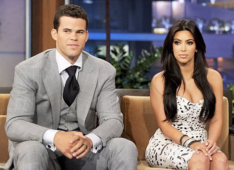 Kim Kardashian&#39;s Divorce Attorney Blames Kris Humphries for Delaying Case