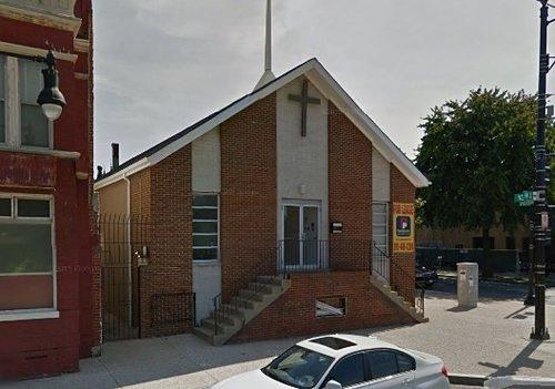 Vacant H Street Church Planned to Become Mixed-Use Building