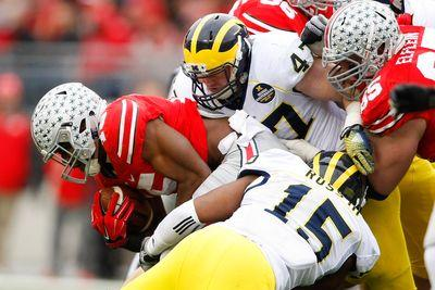 Ohio State vs. Michigan 2015 live stream: How to watch online