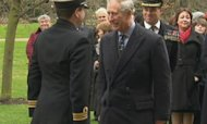 Prince Charles to meet Obama in Washington
