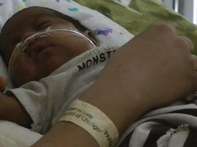 Music Therapy Bonds Parents and Preemies