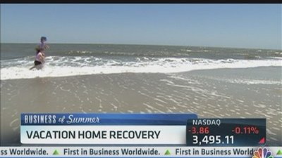 Vacation Home Recovery