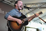 On the Charts: Dave Matthews Rules the 'World'