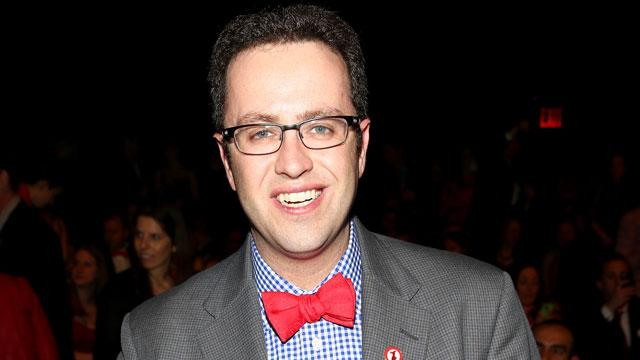 Jared Fogle's Divorce From Wife Finalized