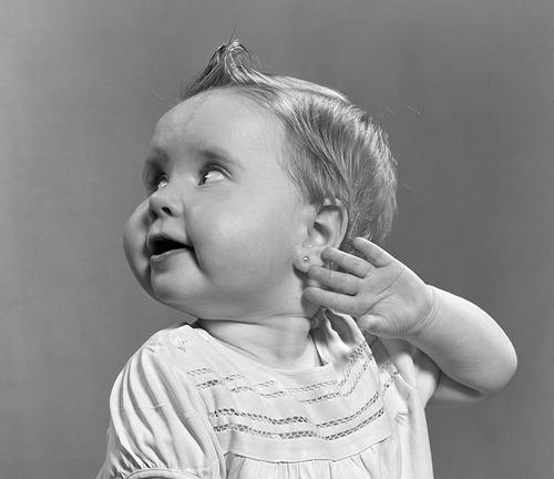 Should You Pierce Your Baby's Ears? The Great Debate
