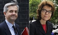 Chris Huhne Speeding Charge Decision Due