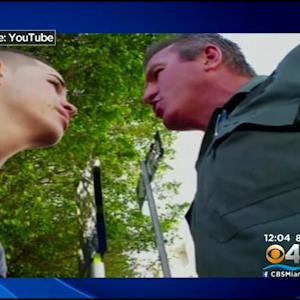 YouTube Video Leads To Investigation Of Miami Beach Cop