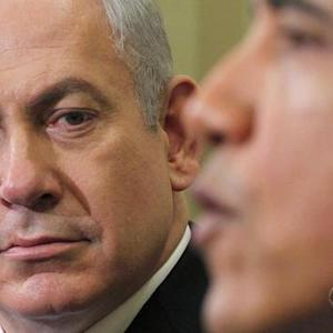 White House disavows insulting remarks about Israeli PM
